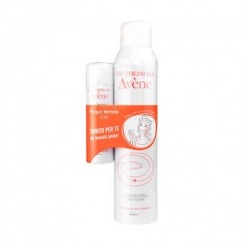 Avene Acqua Termale Spray + REGALO Formato Da Viaggio 50 ml