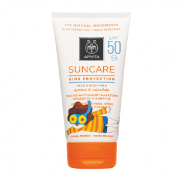 Apivita Suncare Kids Spf50 150ml
