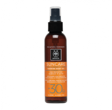 Apivita Suncare Hair Oil 150ml
