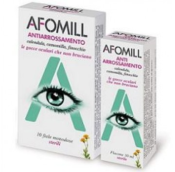 Afomill Anti Arrossamento 10 ml