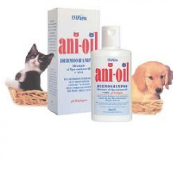 ANI OIL DERMOSH 150ML
