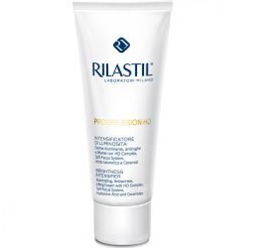 Rilastil Linea Progression HD Intensificatore di Luminosità Crema Lifting 50 ml