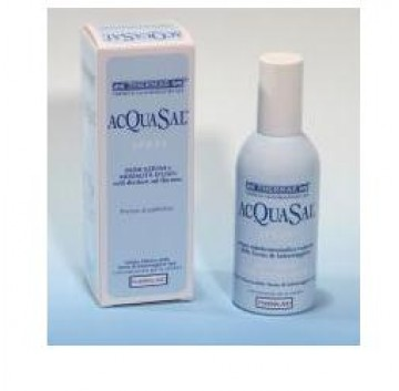 ACQUASAL SPR 100ML