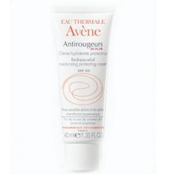 Avene Antirougeurs Giorno Crema Idratante 40 ml