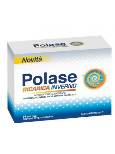 Polase Ricarica Inverno 14bust