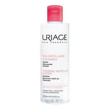 Uriage Eau Micellaire Thermale Pelli Sensibili 500 ml