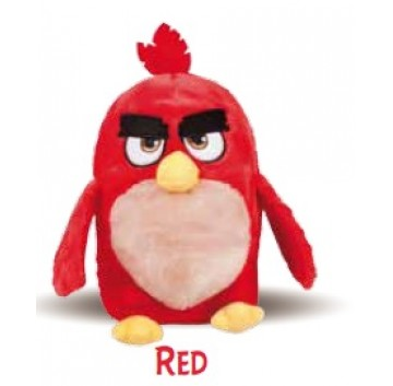 ANGRY BIRDS RED PELUCHE RISCAL