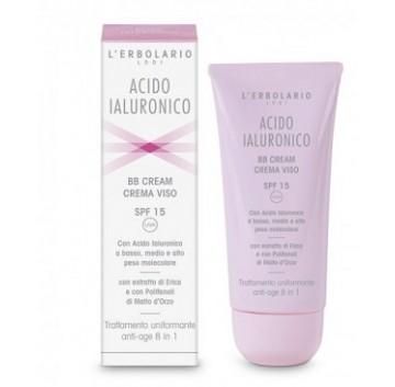 ACIDO IALURONICO BB CREAM VISO