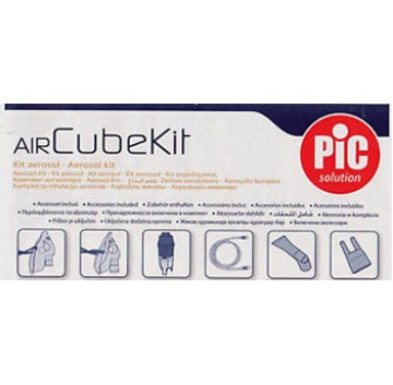 AEROSOL KIT PIC AIR CUBE