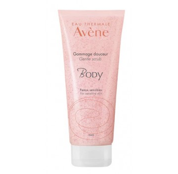AVENE BODY GOMMAGE 200ML