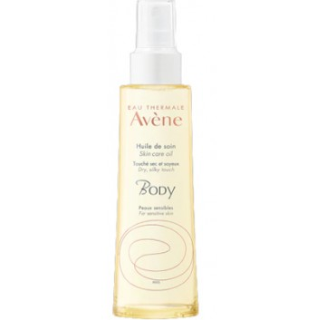 AVENE BODY OLIO 100ML