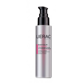 LIERAC BODY SLIM VENT&TAI100ML