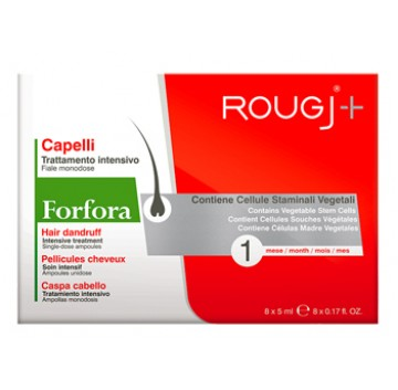 ROUGJ FIALE FORF 3MESI 24X5ML