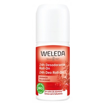 24H DEO ROLL-ON MELOGRANO 50ML