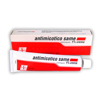 ANTIMICOTICO SAME CREMA (GIA D